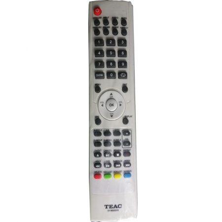 teac 0118020315 remote control
