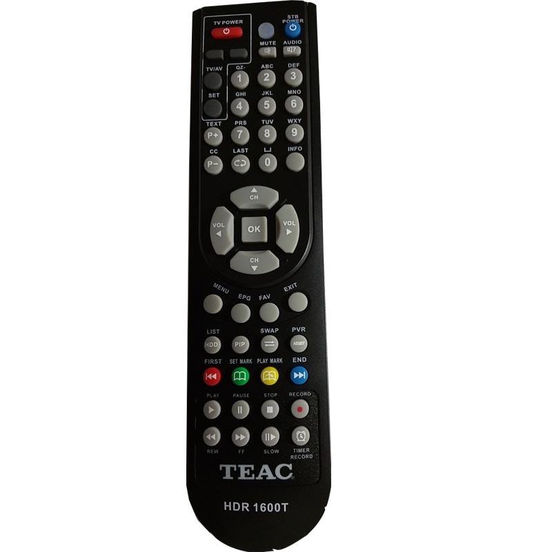 TEAC PVR Remote Control