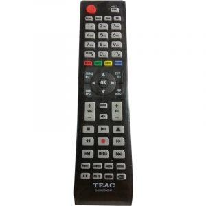 teac remote control 24060200541