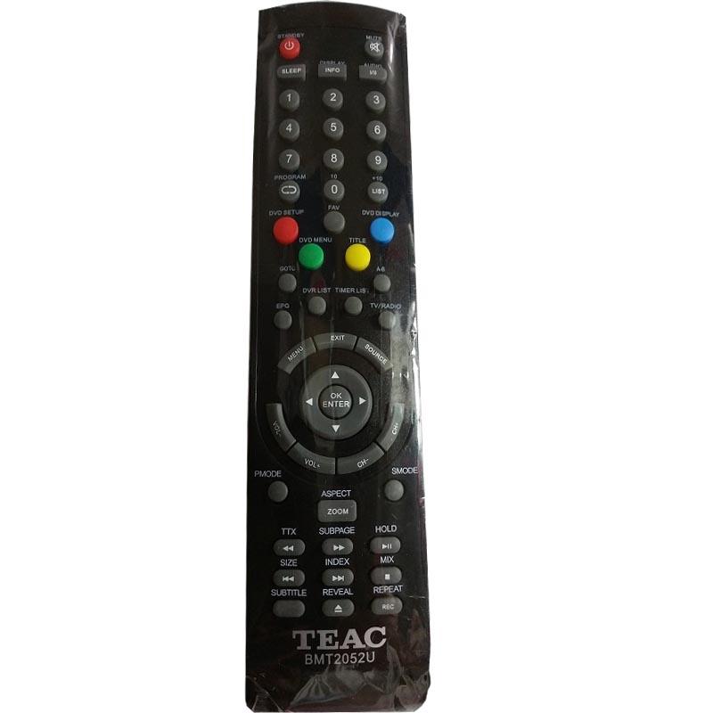 teac remote control bmt2052u
