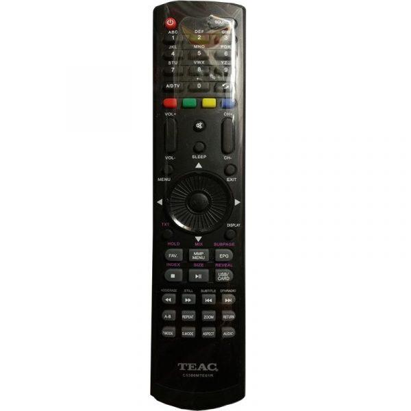 teac remote control 118020260