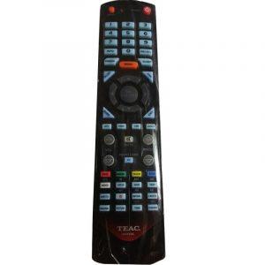 teac remote control KKY331C