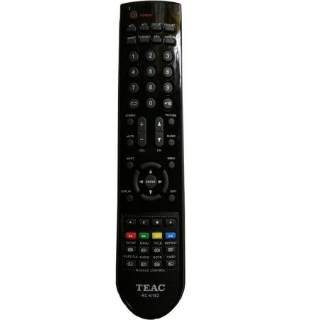 teac RC6182 remote control