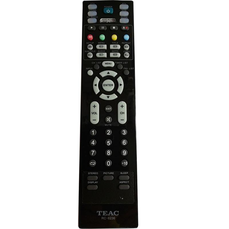 teac RC6236 remote control