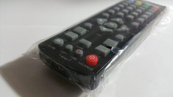 TEAC HDB849 Remote Control