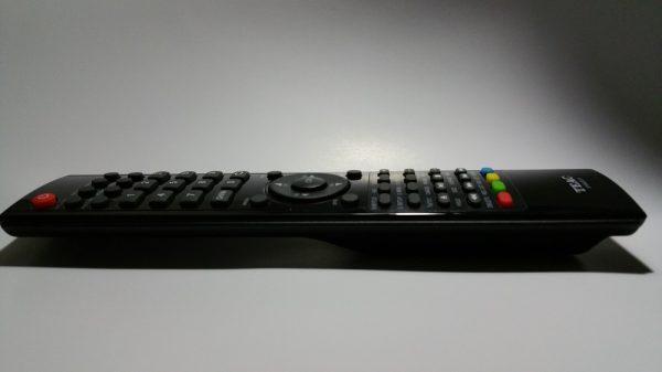 TEAC Remote Control 0118020315