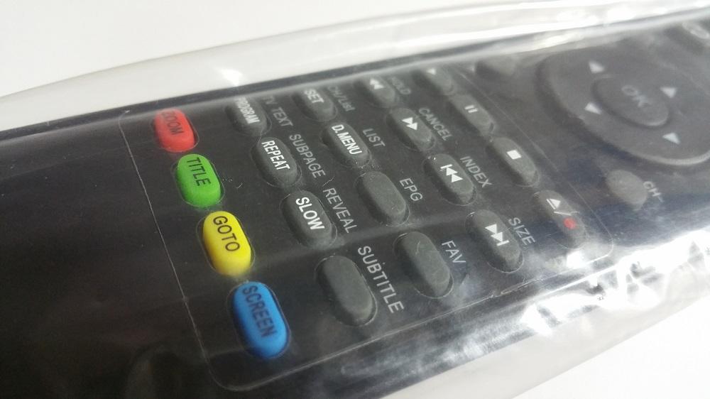 TEAC Remote Control 11802282
