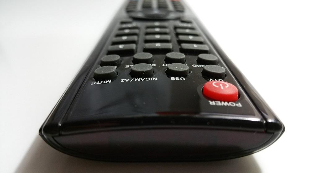 TEAC Remote Control 11820295