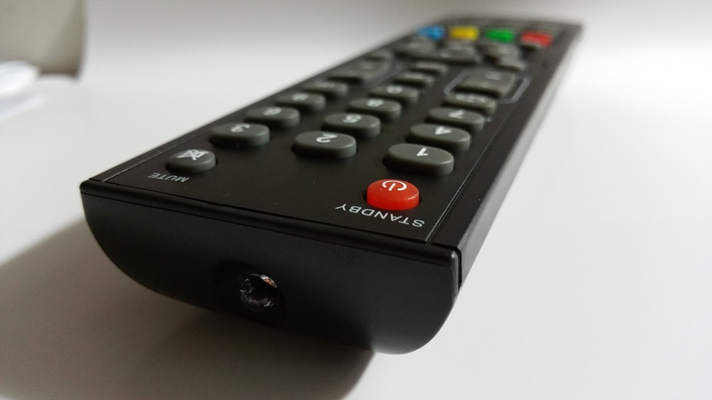 TEAC Remote Control BMT1845U-17T