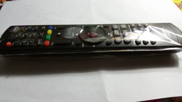 TEAC Remote Control C5380MTE01R