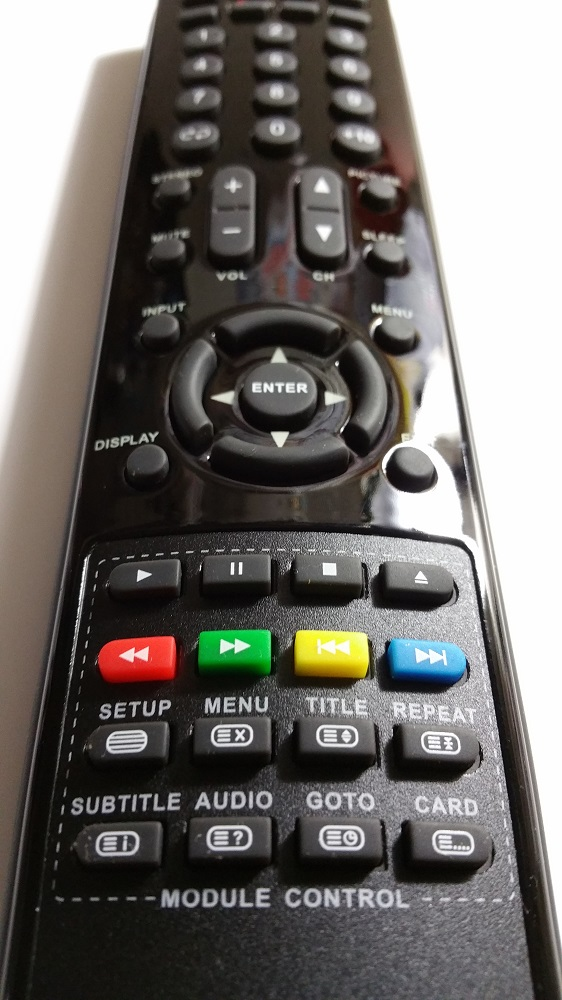 TEAC Remote Control RC6182
