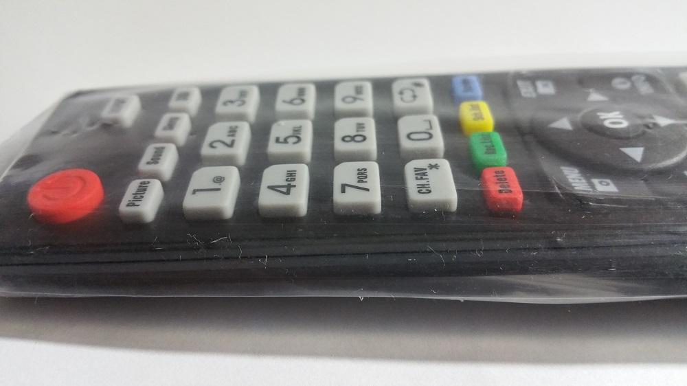 TEAC Remote control 240602000541