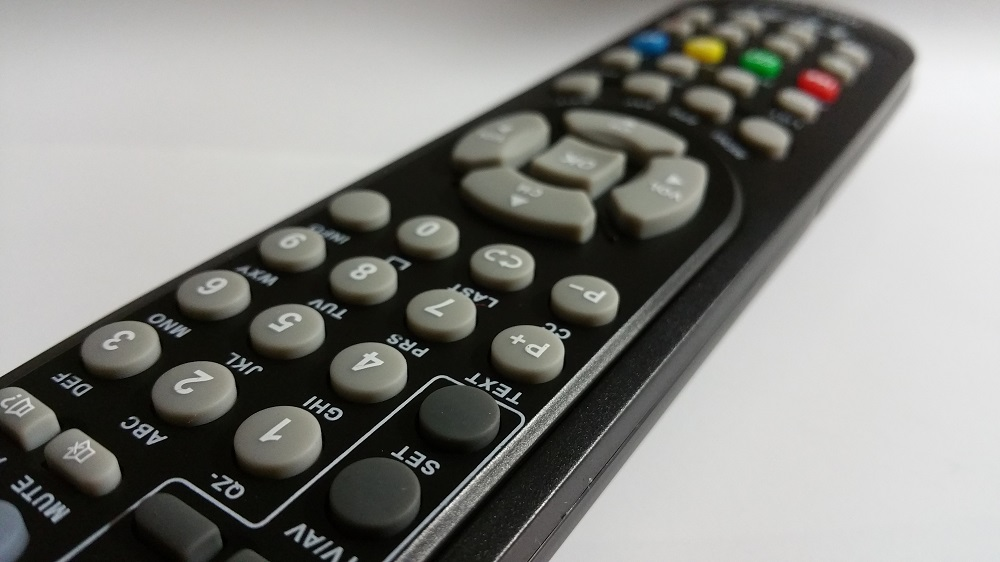 TEAC Remote control HDR1600T