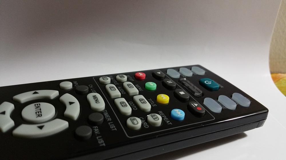 TEAC Remote control RC6236